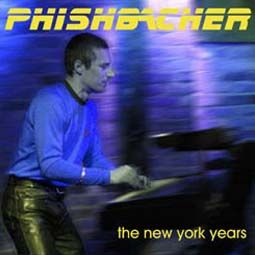 The New York Years - Walter Fischbacher with misc artists