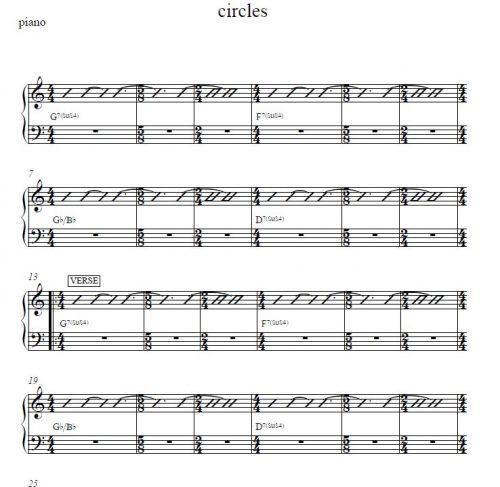 Circles (Lohninger/Fischbacher)