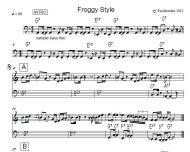 Froggy Style (W. Fischbacher)