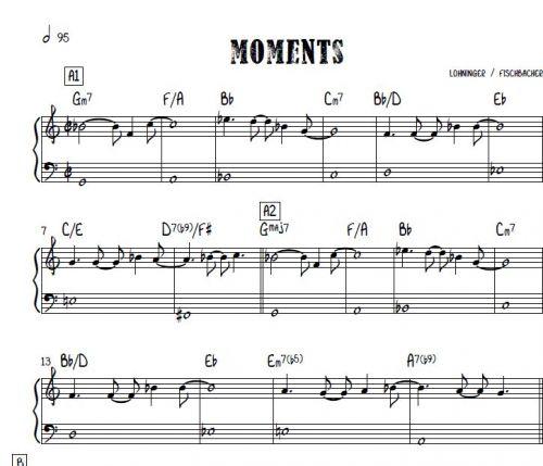Moments (Lohninger/Fischbacher)